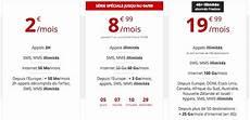 Prix Abonnement Free Sous Pression Free Mobile Passe Forfait Interm 233 Diaire