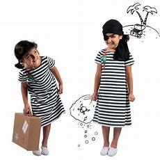 Fabriquer Un Costume De Pirate Kit D 233 Guisement Pirate Pour Fille