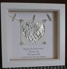 10th Wedding Anniversary Ideas