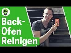Backofen Reinigen Sofort Sauberen Ofen Ohne Schrubben Und
