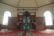 Hkbp Pearaja Tarutung Gereja Peninggalan I L Nommensen