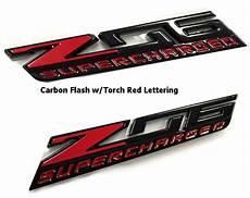 c7 corvette stingray z06 fender emblems badges