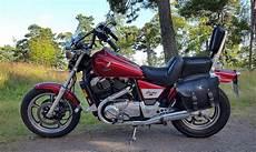 Honda Vt1100c Shadow