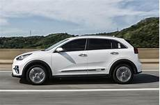 Electric Kia E Niro S Official Range Downgraded After Test