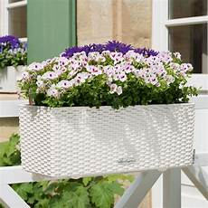 jardini 232 re lechuza balconera cottage l50 h19 cm blanc