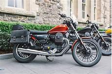 moto guzzi v9 roamer bobber throttle roll
