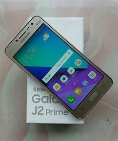 Harga Bekas Samsung Galaxy J2 Prime Set Dan Spesifikasi
