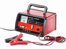 Auto Batterie Ladegerät - lescars autobatterie ladeger 228 t profi batterieladeger 228 t
