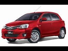 Toyota Etios Valco Picture