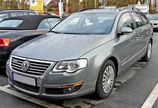 2009 Volkswagen Passat B6 Pictures Information And
