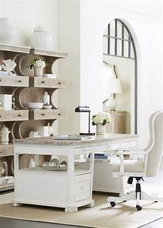 white home office furniture sets juniper dell 17th century white home office set from