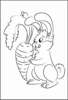 Ausmalbild Hase Weihnachten Malvorlage Hase Und Igel