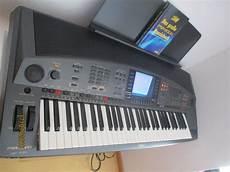 yamaha psr 8000 keyboard gebraucht mit st 228 nder ebay