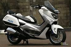 Nmax Modifikasi Touring by Doctor Matic Klinik Spesialis Motor Matic Yamaha Nmax