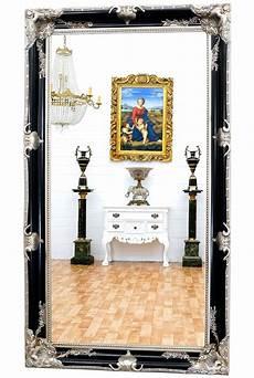 wand spiegel wandspiegel schwarz moreko gmbh