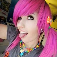 50 cool ways to rock scene emo hairstyles for girls hair motive hair motive