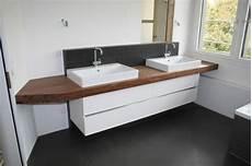 waschtischunterschrank für aufsatzwaschbecken holz waschtisch holzplatte bestseller shop f 252 r m 246 bel und