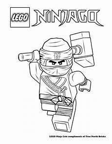 Malvorlagen Ninjago Cole Coloring Page Cole Coloring