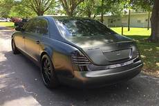 how does cars work 2007 maybach 62 electronic valve timing 2007 maybach 62 s sedan stretch 207103