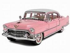 1955 Pink Cadillac The Ultimate Barbie Car  Color Pretty