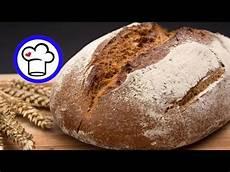 Brot Backen Brot Selber Machen Ganz Einfach