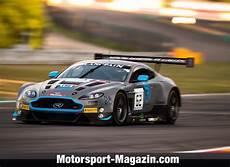 Dtm Hammer Aston Martin Steigt Schon 2019 Ein