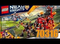 Nexo Knights Malvorlagen Vk Nexo Knights колесница джестро Lego 70316