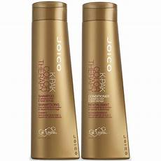 joico k pak color therapy shoo conditioner set