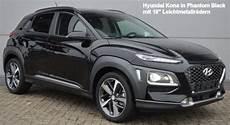 Hyundai Kona Auto Goldammer