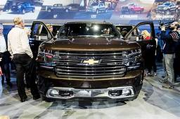 2021 Chevrolet Tahoe Premier Concept Redesign Msrp