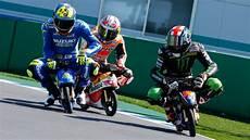 japanesegp electric mini bike race motogp