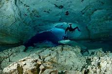 cave diving in the nullarbor is like floating in space vice australia nz