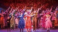 Poppins Szenen Aus Dem Musical