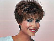 very short hairstyles for middle aged women medium hair