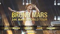 bruno mars 24k magic world tour 2017 ticketmaster