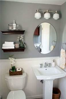 decorating ideas for small bathrooms 17 awesome small bathroom decorating ideas futurist