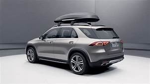 Mercedes Benz GLE Offers And Services