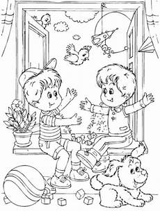 Gratis Malvorlagen Kinder Um Ausmalbilder Zum Ausdrucken Gratis Malvorlagen Kindergarten 2