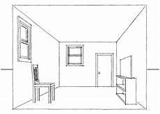 Fluchtpunkt Zeichnen Zimmer - how to learn or improve drawing sketching skills