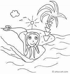 wasserjungfrau ausmalbild 187 gratis ausdrucken ausmalen
