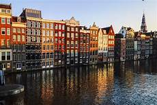 the weekend in amsterdam cond 233 nast traveler