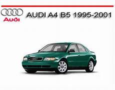 old cars and repair manuals free 2001 audi a8 electronic toll collection audi a4 b5 1995 2001 service repair manual download manuals