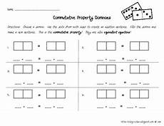 division worksheets 6355 commutative property dominoes by n plan teachers pay teachers
