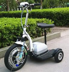 2014 foldable 3 wheels electric tricycle scooter mobility
