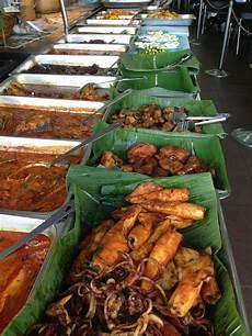 Tempat Makan Sedap Di Malaysia 10 Restoran Nasi Kandar