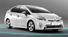 Prius In - 2012 toyota prius now in two trim levels in malaysia