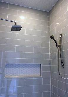 top 70 best shower niche ideas recessed shelf designs