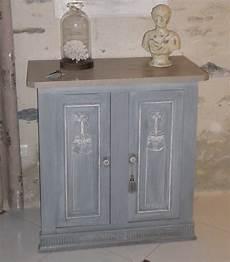 petit meuble portes anciennes anjoudeco