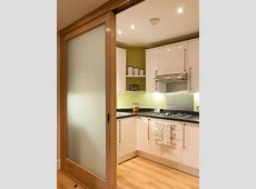 Sliding Door Kitchen Home Design Ideas, Pictures, Remodel