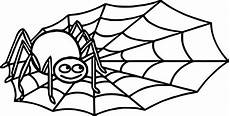 Window Color Malvorlagen Spinne Spider Drawing Free On Clipartmag